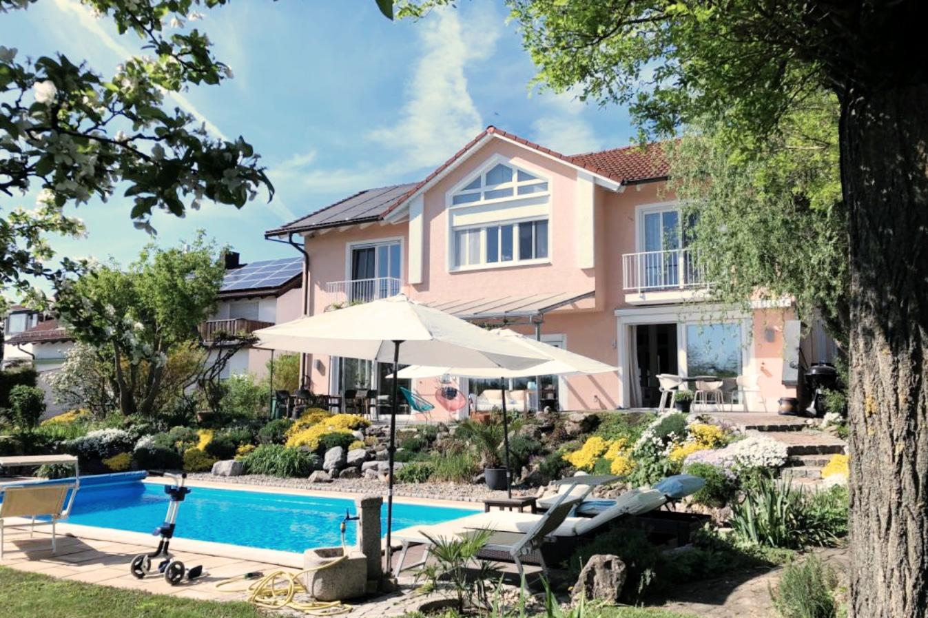 Wir verkaufen Ihre Immobilie erfolgreich